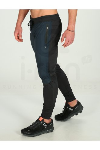 on running running pants m homme gris argent. Black Bedroom Furniture Sets. Home Design Ideas