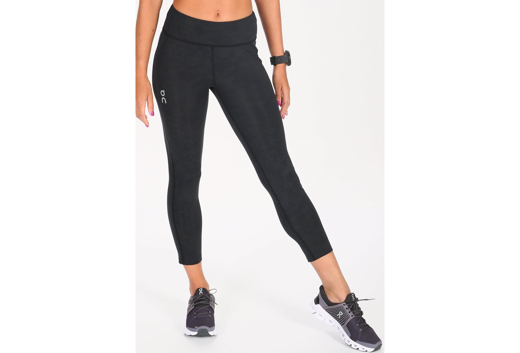 On-Running Running Tight W vêtement running femme