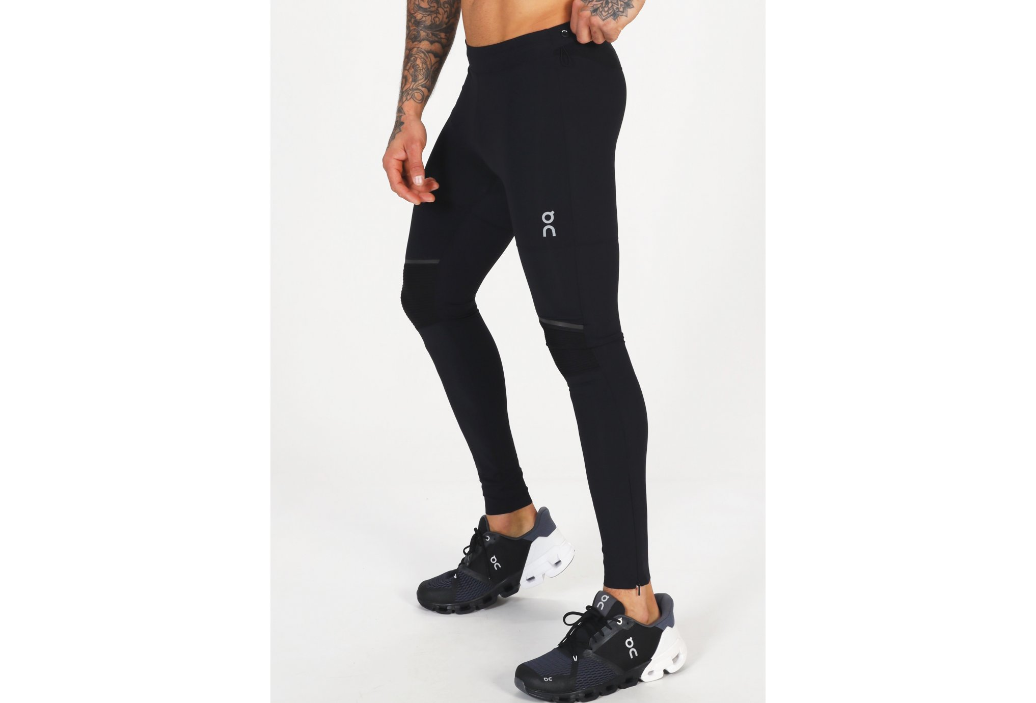 On-Running Tights Long M vêtement running homme