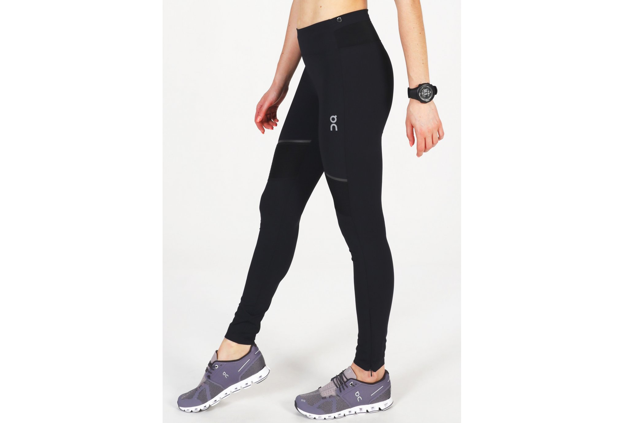 On-Running Tights Long W vêtement running femme