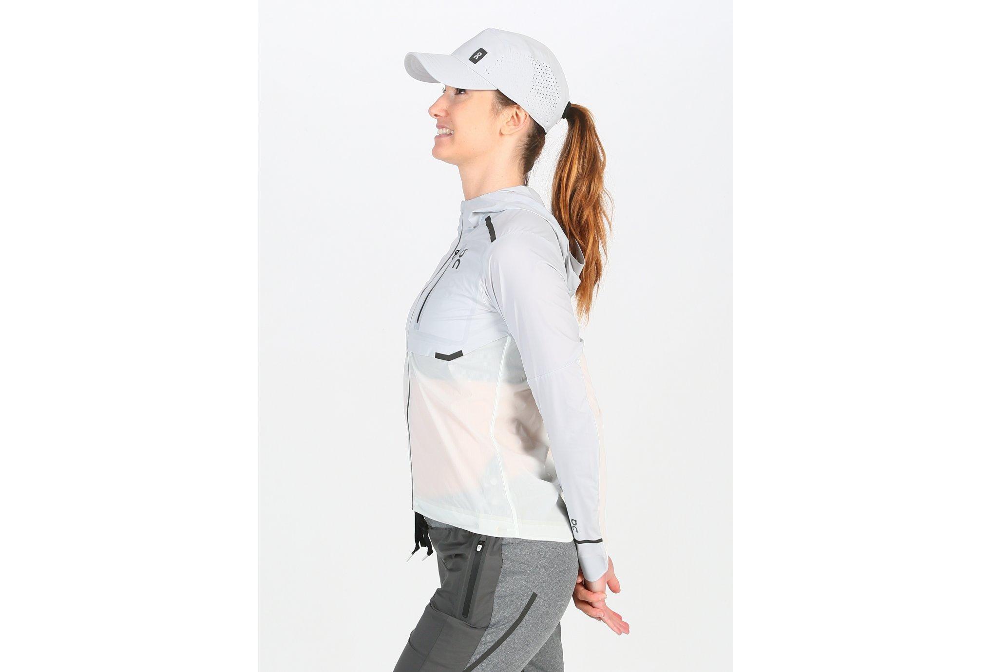 On-Running Weather W vêtement running femme