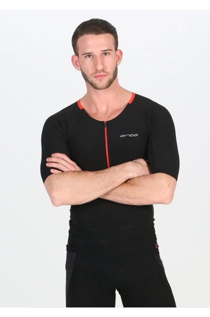 Orca camiseta manga corta 226 Perform Sleeved Tri Top