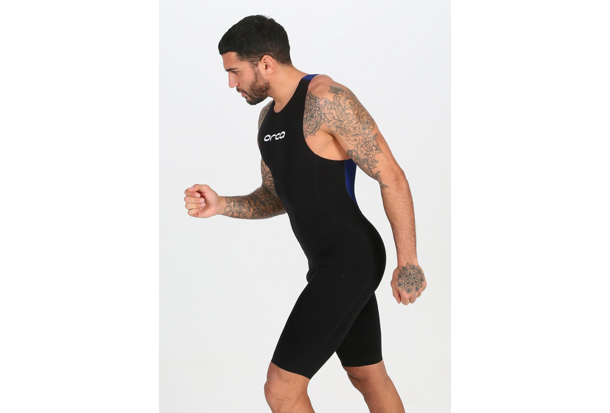 Orca 226 Perform Swimskin M vêtement running homme