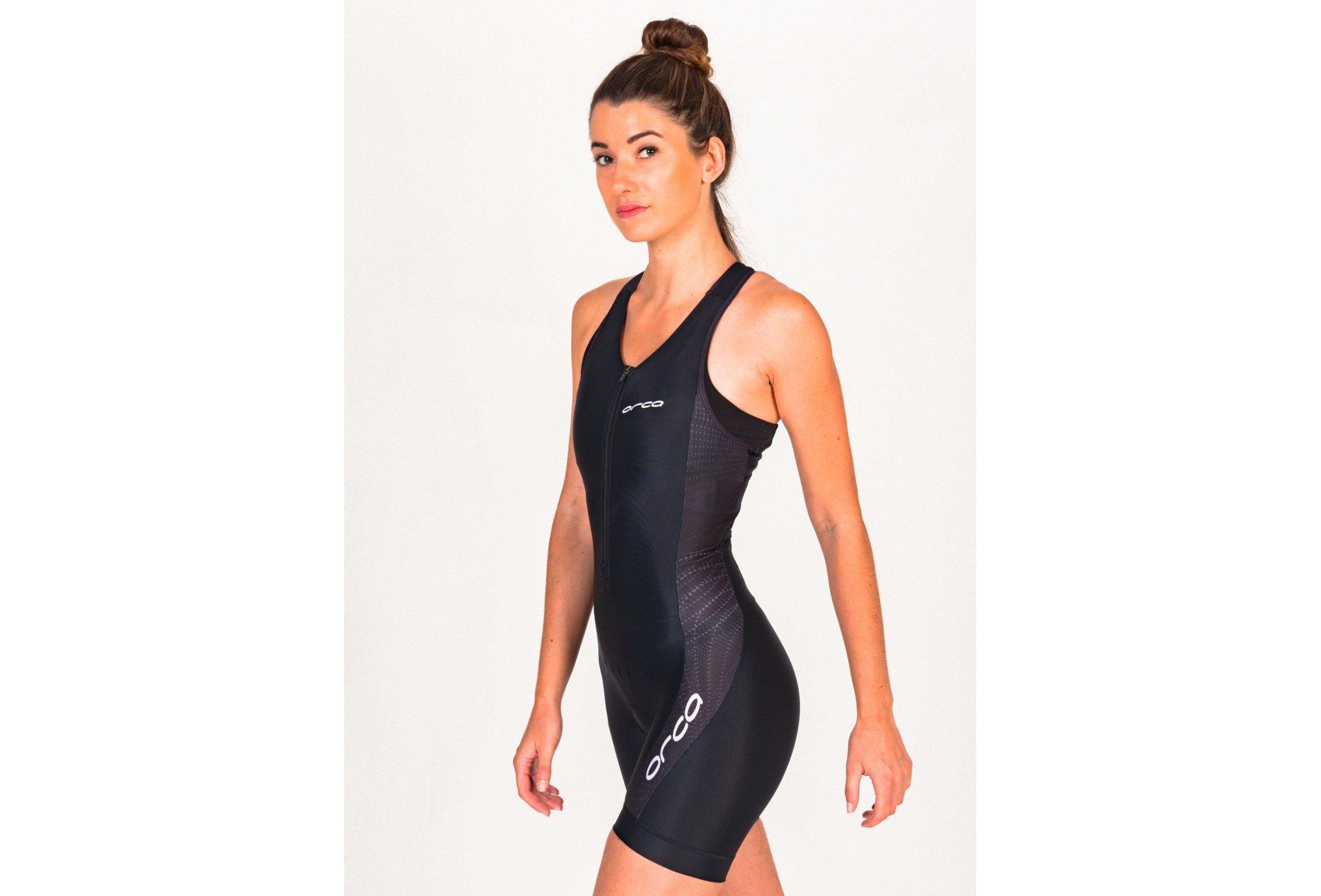 Orca Core Race Suit W vêtement running femme