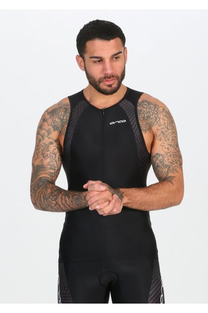Orca camiseta de tirantes Core Sleeveless Tri Top