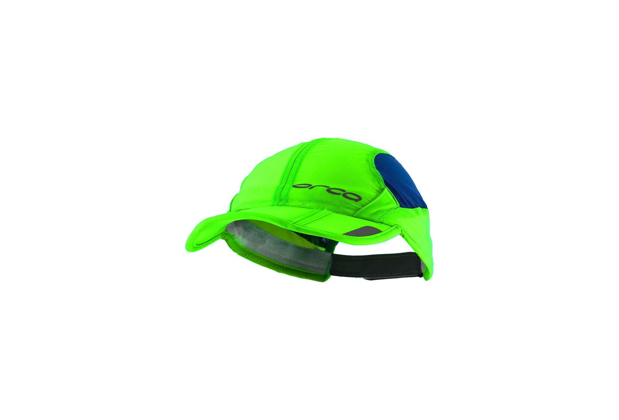 Orca Foldable Cap Casquettes / bandeaux