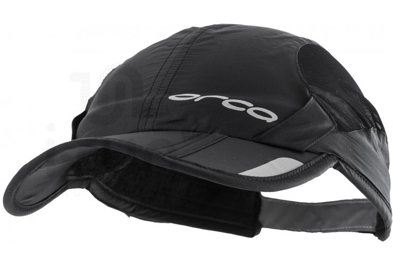 Orca Foldable Cap