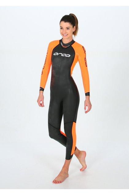 Orca traje de neopreno Openwater Core