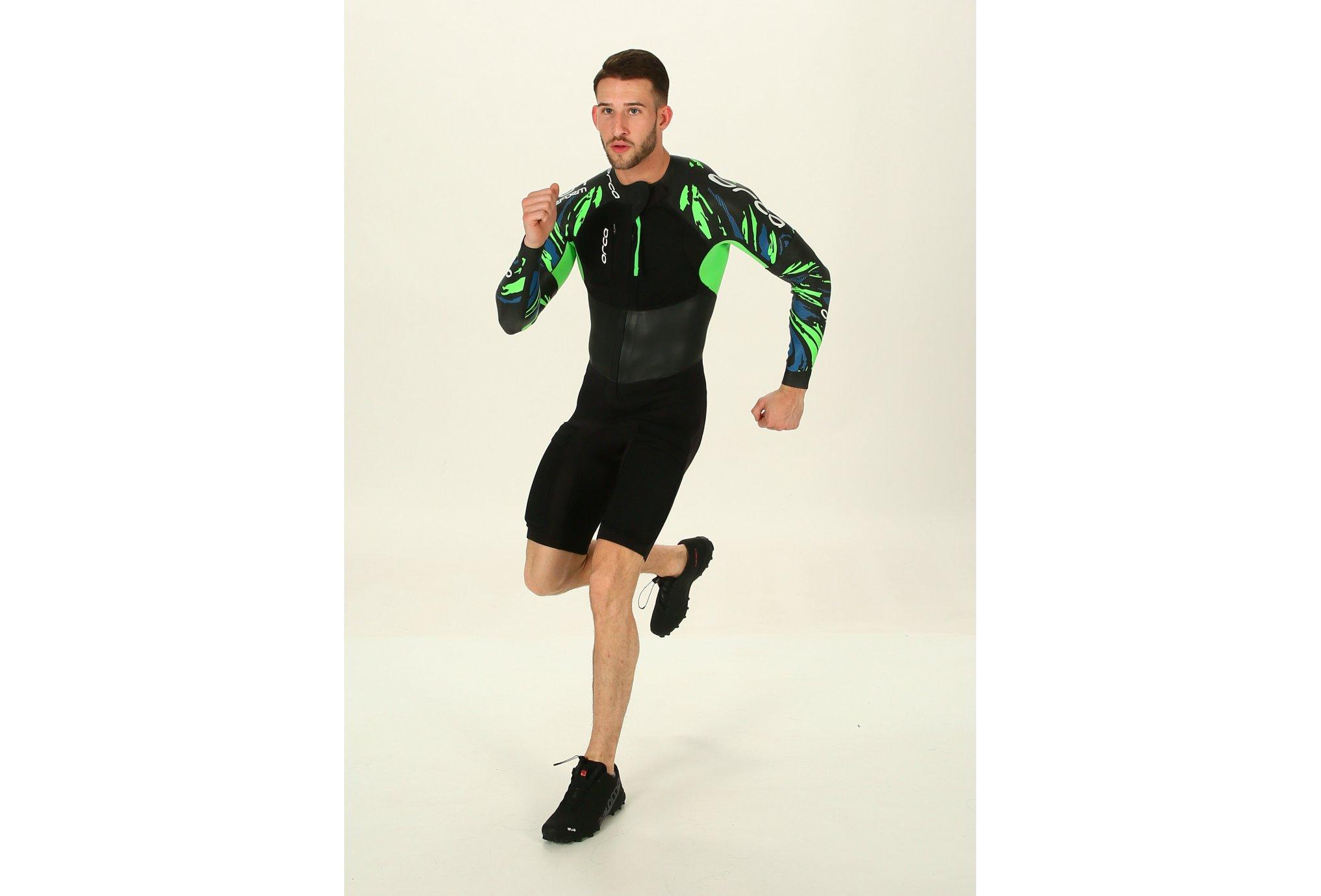 Orca Swimrun Perform M vêtement running homme