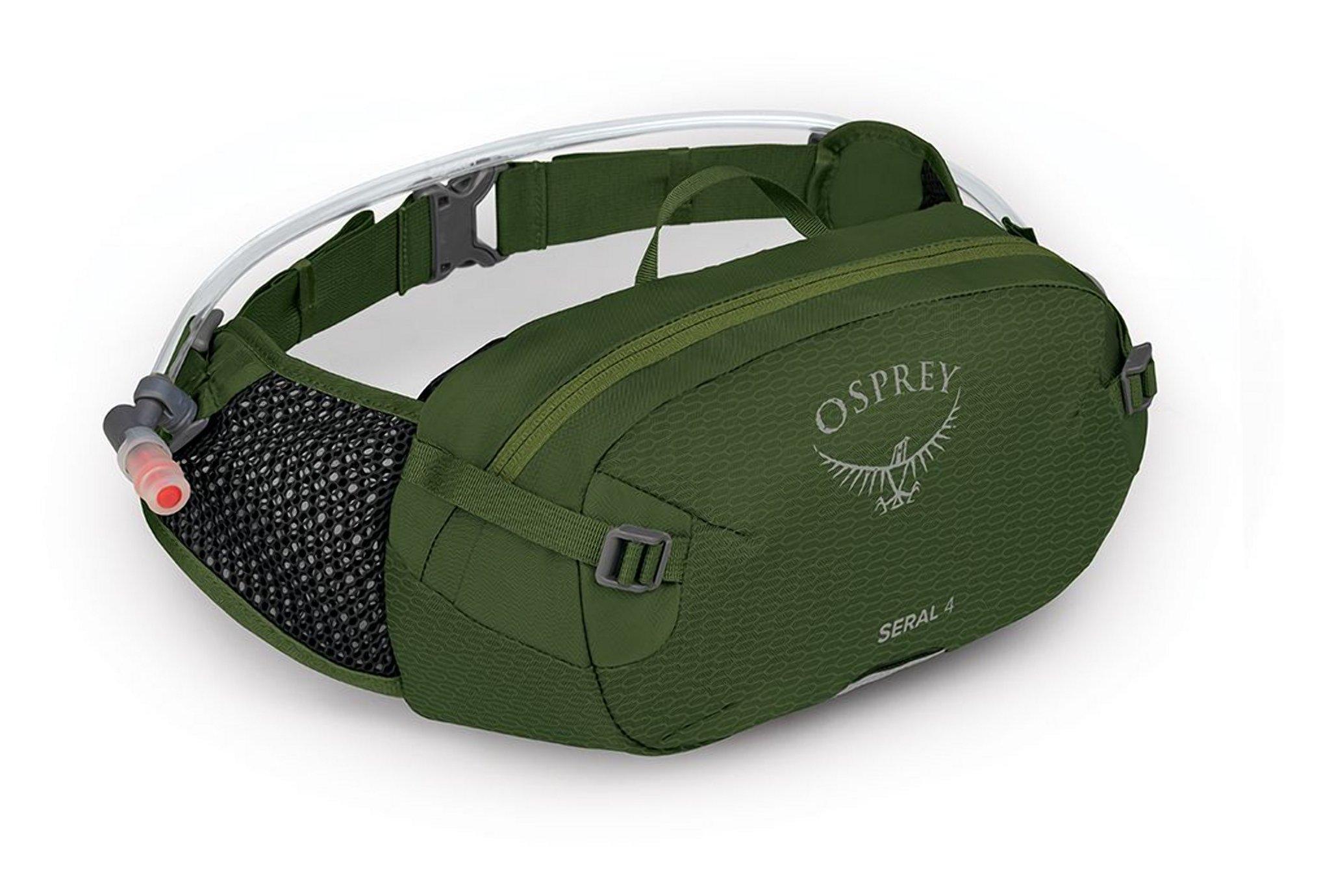 Osprey Seral 4 Ceinture / porte dossard