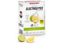 OVERSTIMS Boisson Électrolytes 80 g - Citron - Citron Vert