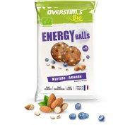 OVERSTIMS Energy Balls - Myrtille amande