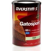 OVERSTIMS Gatosport 400 g - Amande