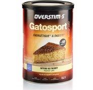 OVERSTIMS Gatosport 400 g - Gâteau au yaourt