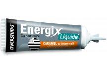 OVERSTIMS Gel Endurance Energix Liquide - caramel au beurre salé