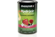OVERSTIMS Hydrixir 600 g - Fruits rouges