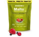 OVERSTIMS Malto Antioxydant 2 kg - Fruit rouges