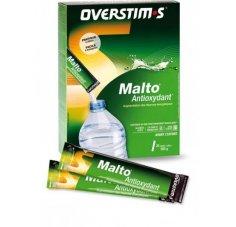 OVERSTIMS Malto Antioxydant 20 sticks - Citron/citron vert