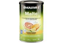 OVERSTIMS Malto Antioxydant 500 g - Cocktail d'agrumes