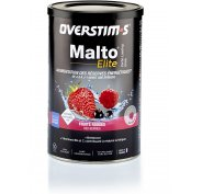 OVERSTIMS Malto Elite 450 g - Fruits rouges