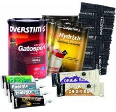 OVERSTIMS Pack UTMB spécial OCC