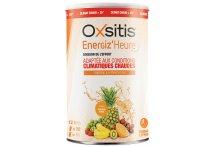 Oxsitis Boisson Energiz'Heure Climat Chaud - Tropical Fresh