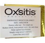 Oxsitis Couverture de survie