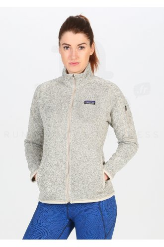 Patagonia Better Sweater W