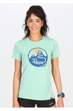 Patagonia Capilene Cool Daily Graphic W