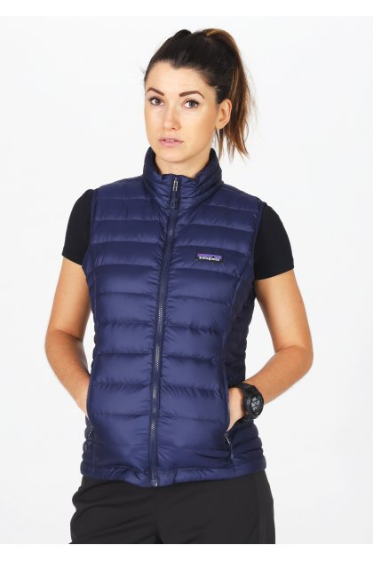 Patagonia chaleco Down Sweater