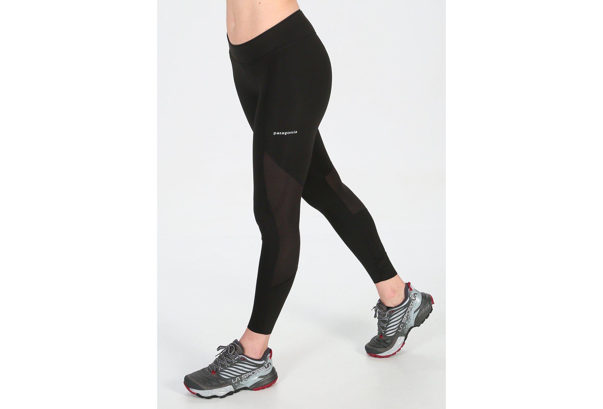 Patagonia Endless Run W vêtement running femme