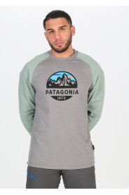 Patagonia Fitz Roy Scope Lightweight Crew M