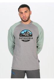 Patagonia Fitz Roy Scope Lightweight Crew M