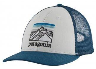 Patagonia gorra Line Logo Ridge LoPro Trucker