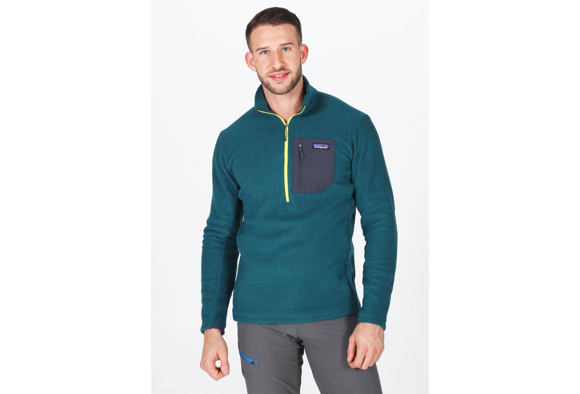 Patagonia R1 Air M vêtement running homme