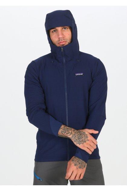 Patagonia chaqueta R1 TechFace