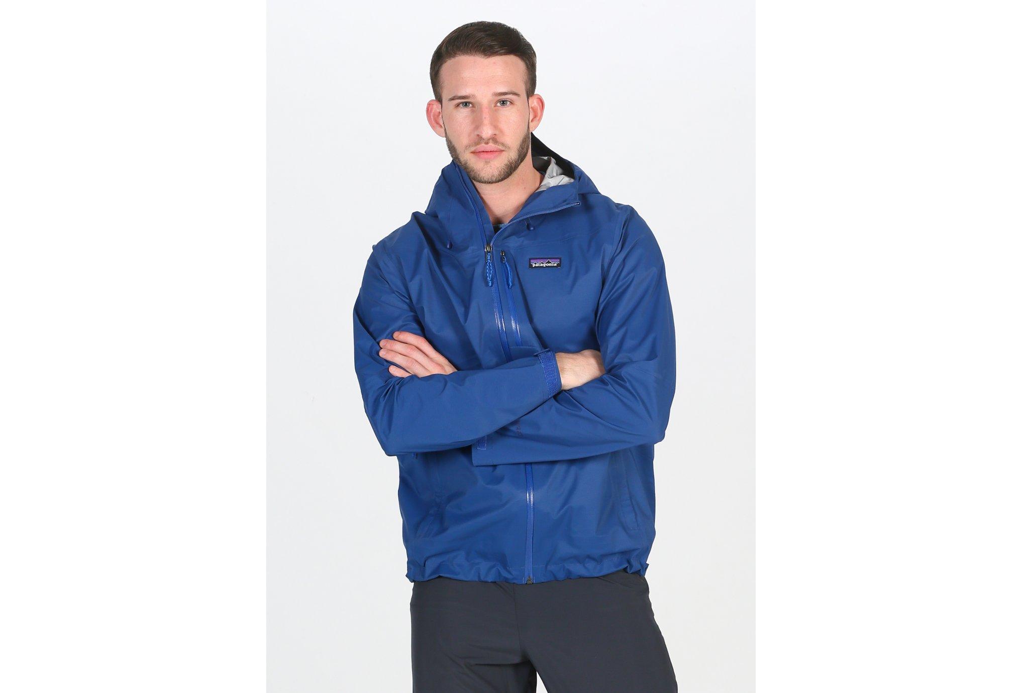 Patagonia Rainshadow M vêtement running homme