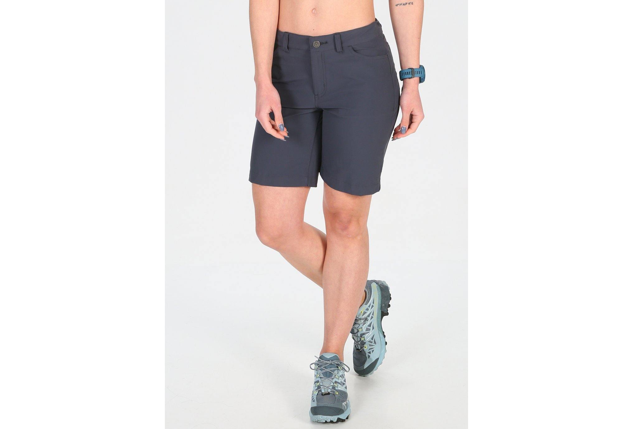 Patagonia Skyline Traveler W vêtement running femme