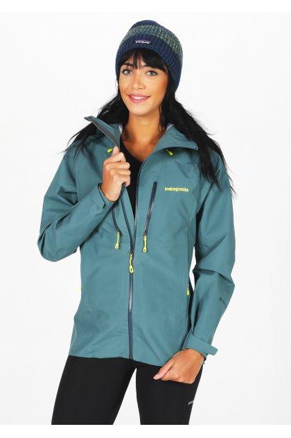 Patagonia chaqueta Triolet Gore-Tex