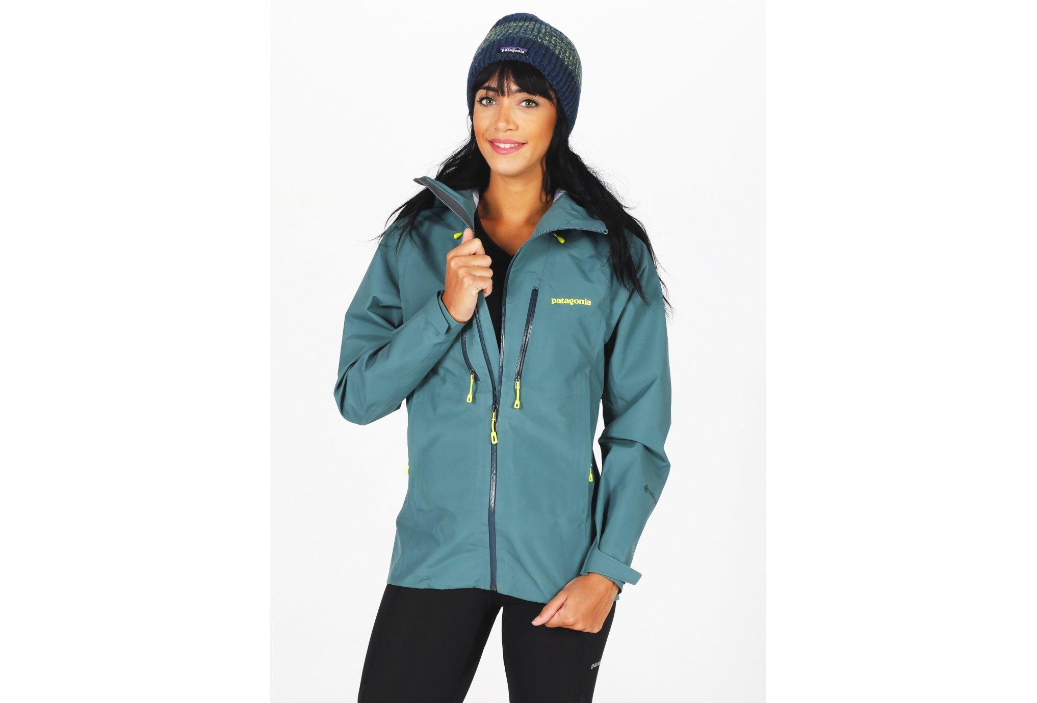 Patagonia Triolet Gore-Tex W vêtement running femme