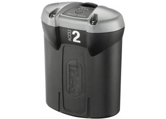 Petzl Batería recargable ACCU 2 ULTRA