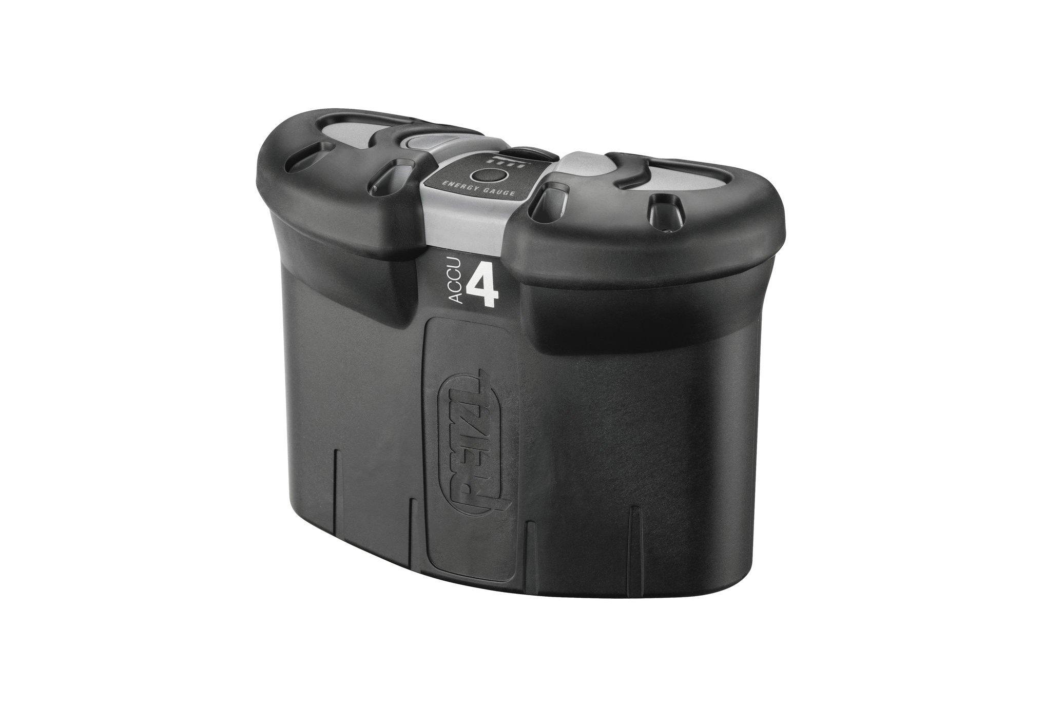 Petzl Batterie rechargeable Accu 4 Ultra Lampe frontale / éclairage
