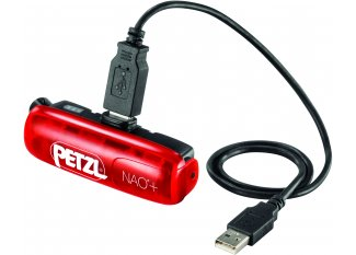 Petzl Batterie rechargeable Accu NAO+