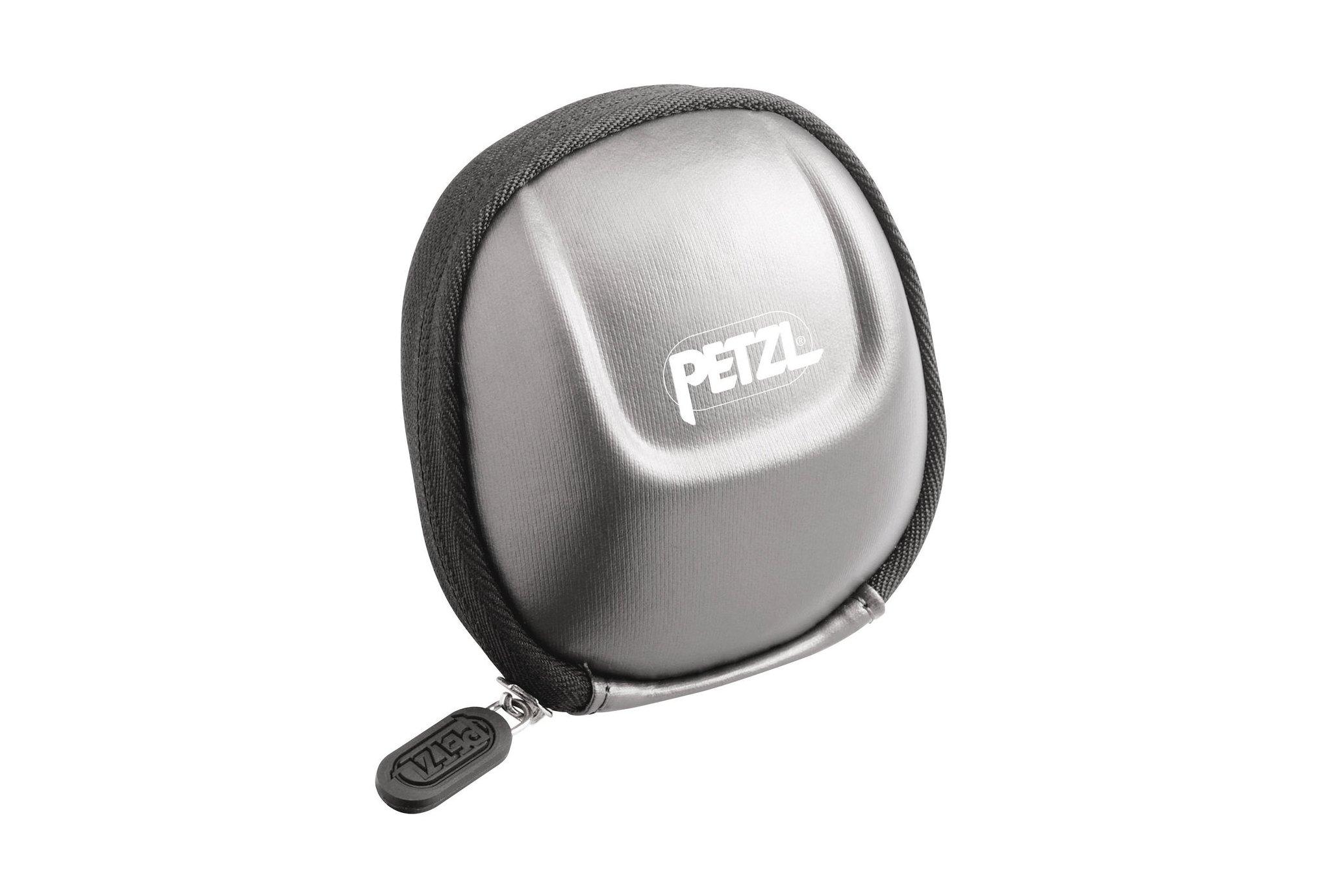 Petzl Etui Shell L Lampe frontale / éclairage
