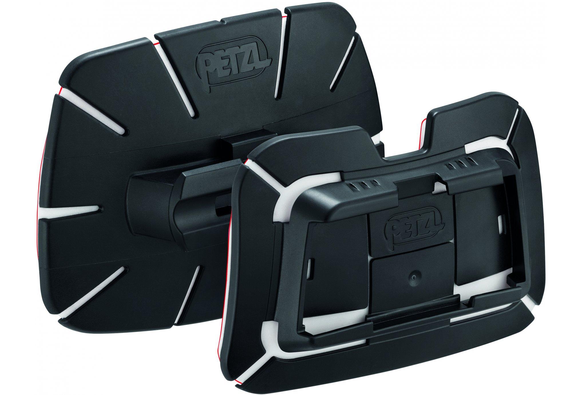 Petzl Fixation Pro Adapt Duo Lampe frontale / éclairage