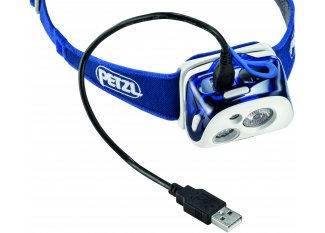 Petzl Reactik - 190 lumens