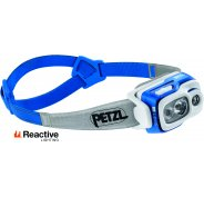 Petzl Swift RL - 900 lumens