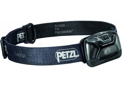Petzl Tikkina 150 Lumens Electronique Running Lampe Frontale