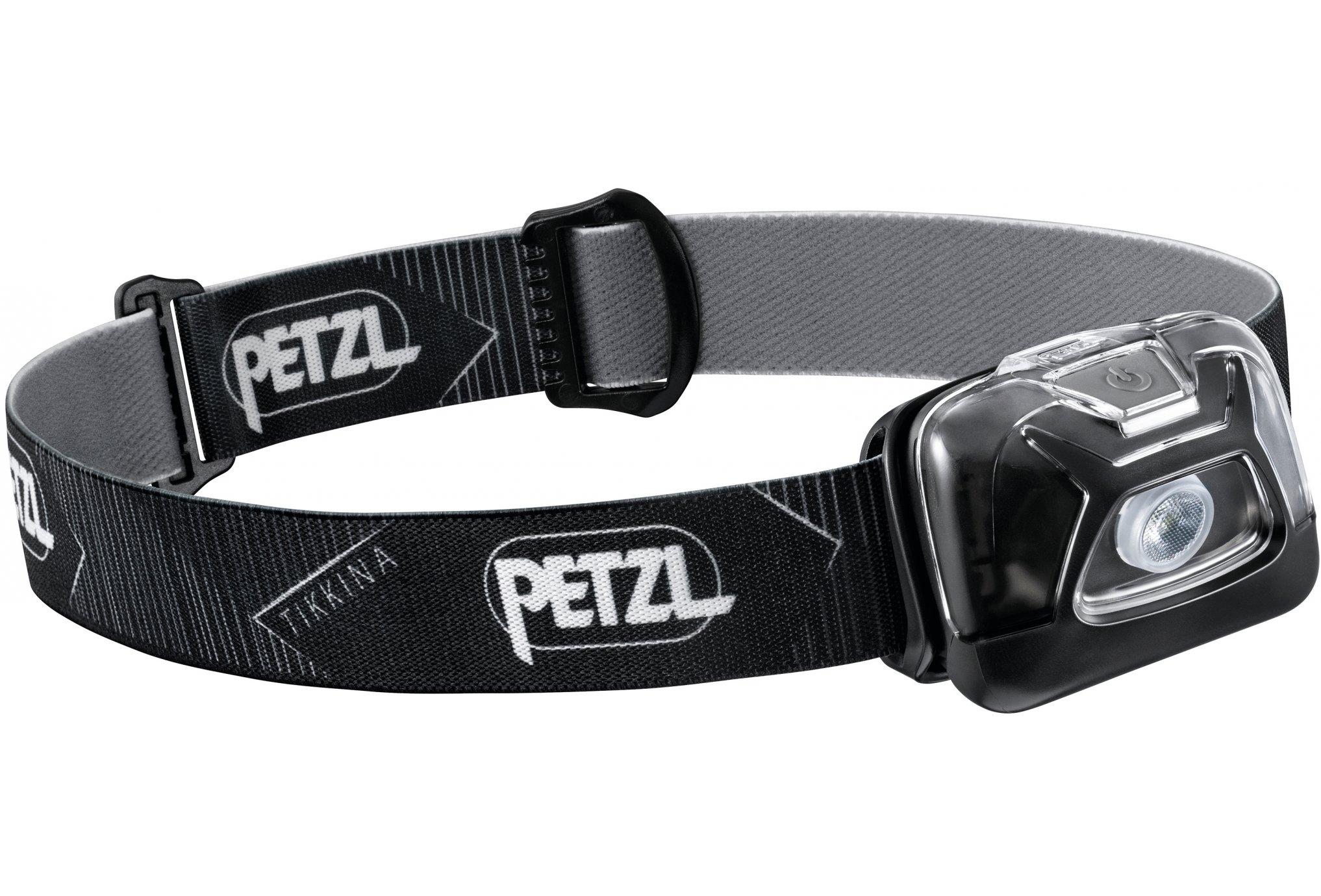 Petzl Tikkina - 250 lumens Lampe frontale / éclairage