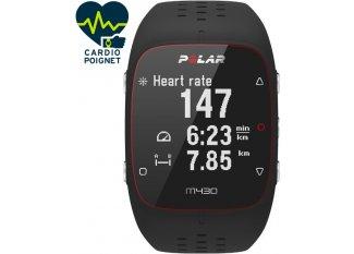 Polar Reloj Cardio GPS M430-M/L